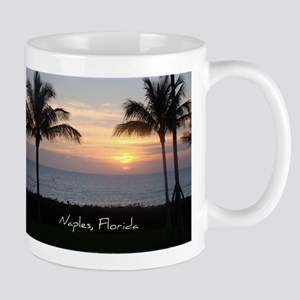 Naples, Florida Mugs