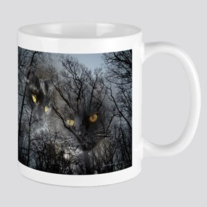 Enchanted forest 1 Mug