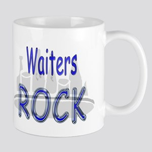 Waiters Rock Mug