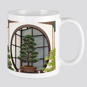 Bonsai tree Mugs