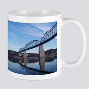 Walnut_Street_Bridge Mugs