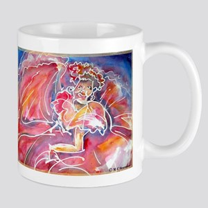 Fiesta, Dancer, fun, Mug