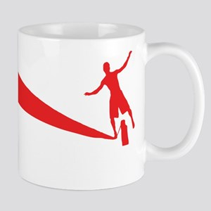 Slackline Slacklining Rope Walking Gift Mugs