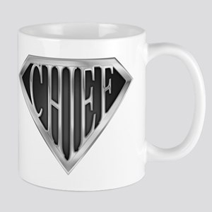 SuperChief(metal) Mug