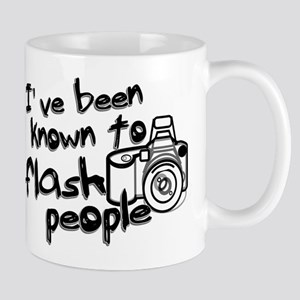 Flash People Mug