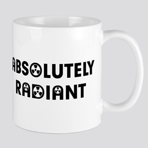 Absolutely 11 oz Ceramic Mug
