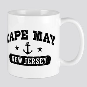 Cape May NJ Mug