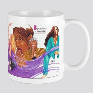 Proverbs 31 collection Mug