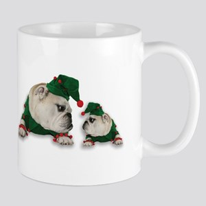 Santas Elves Mugs