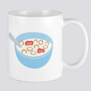 Cereal Bowl Mugs