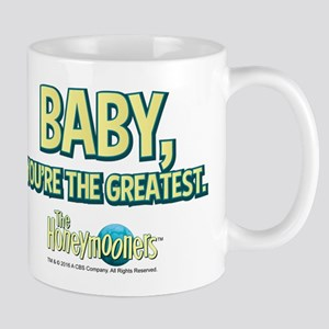 The Honeymooners: Baby, You're The Grea Mug