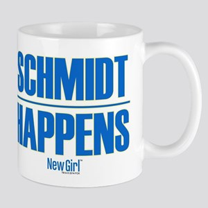 New Girl Schmidt Mug