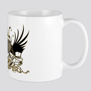 Golden Knight Mug