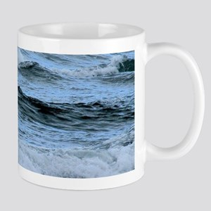 Waves Mugs