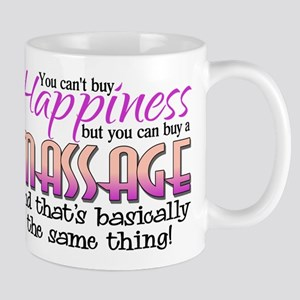 Happiness Massage Mug