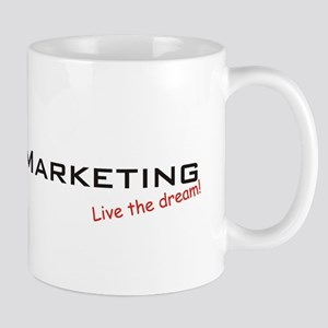 Marketing / Dream! Mug