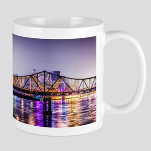 Water Color Mug