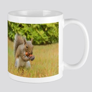 Squirrel Nuts Mug