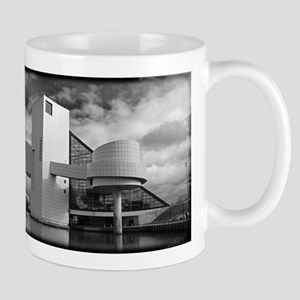 Rock Roll Hall of Fame and Museum Mugs
