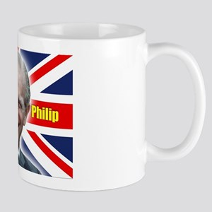 I Love Philip - Prince Philip Mugs