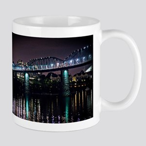 Walnut Street Bridge Mug