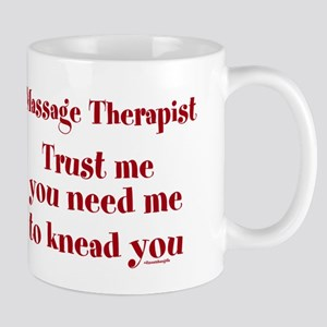 Massage Therapist ~ Gifts for any Occasion Mugs
