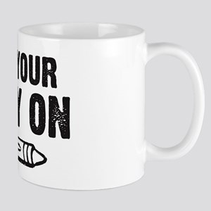 Get Your Cray On! Mug