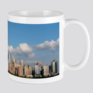 New! New York City USA - Pro Photo Mug