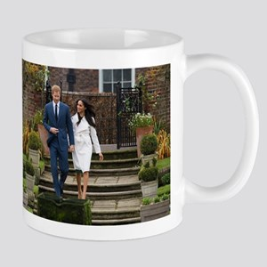 Prince Harry and Meghan Markle Royal Wedding Mugs