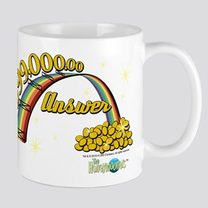 The Honeymooners: Rainbow Design Mug