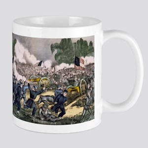 gettyburg Mugs