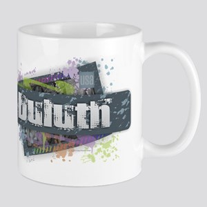 Duluth Design Mugs