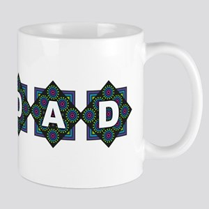 Dad Design Mugs