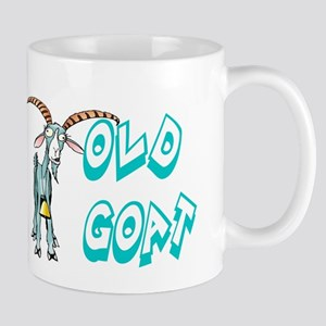 old goat Mugs