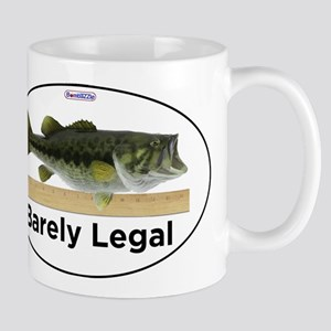 Barely Legal / Mugs