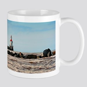Superior Light Mugs