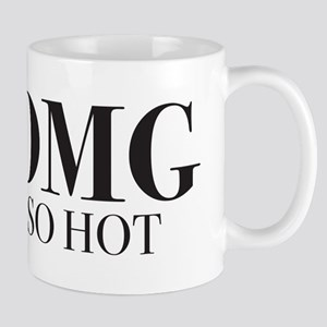 OMG so HOT! Mugs