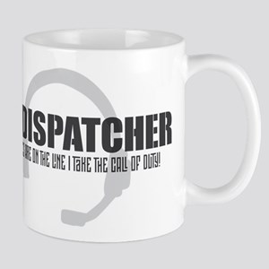 911 Dispatcher 11 oz Ceramic Mug