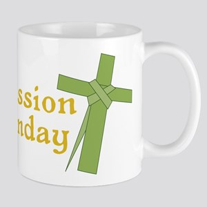 Passion Sunday Mug