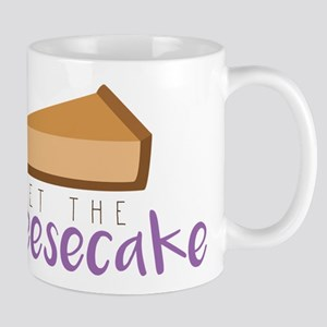 Golden Girls - Cheesecake Mug