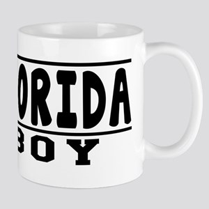 Florida Boy Designs Mug