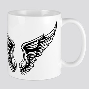 wings Mugs