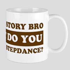 Cool Irish Step Dance designs Mug