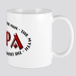 Papa - The Legend Mug