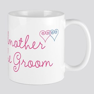 Bride Wedding Set 1 Mug
