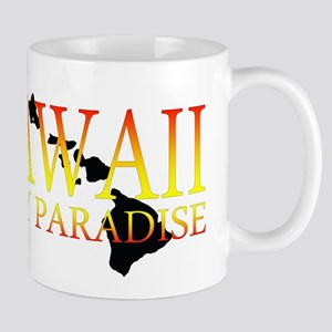 HAWAII IS MY PARADISE Mug