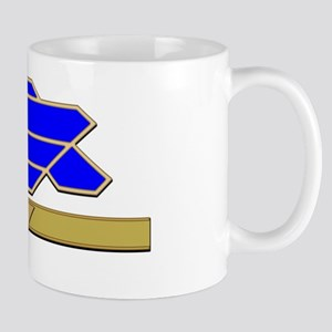 Flag Officer Mug