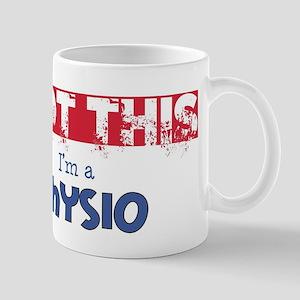 Physio Mugs - CafePress