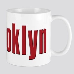 Brooklyn, New York Mug