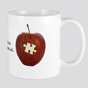 Autism Teacher Mug
